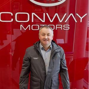 Declan Conway